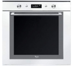 Whirlpool AKZM 760 WH